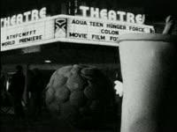 ATHF Movie - Shake & Meatwad