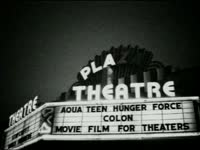 ATHF Movie Theater Premiere - Right