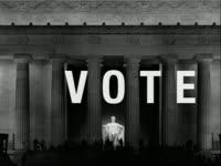 Vote - Lincoln