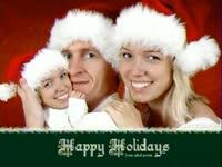 Holidays: Cloned 3
