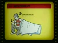 2003 HowTo - Shake CPR