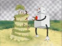 Dancing Robot 2