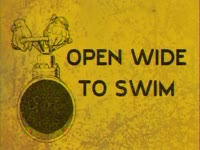 Open Wide to Swim