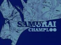 Samurai Champloo - Jin