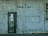Will Not Call