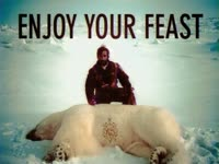 Enjoy Your Feast - Hunter