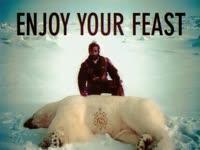 Enjoy Your Feast - Hunter