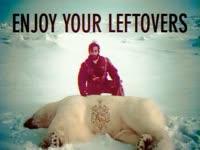 Enjoy Your Leftovers - Hunter v2