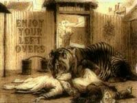 Enjoy Your Leftovers - Tiger v2