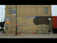 Do You Still Care Mural