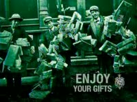 Holidays: Enjoy Your Gifts 2