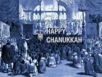 Holidays: Chanukkah