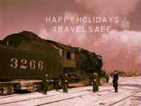Holidays: Travel Safe 2