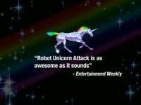 Robot Unicorn Attack v2