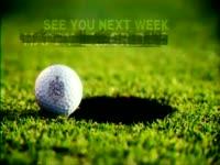 Labor Day - Golf