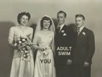 AS and You: Wedding