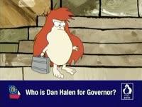 Dan Halen for Governor 1