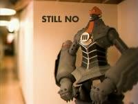 Still No