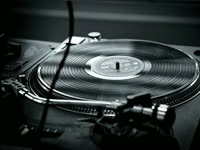 Scratch Turntable