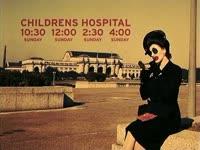 Watch Childrens Hospital Pics