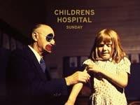 Childrens Hospital Vaccine
