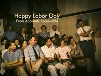 Labor Day Accts Receivable