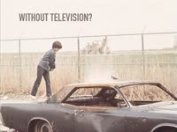 Without Television