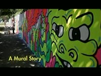 A Mural Story