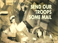Send Our Troops Some Mail