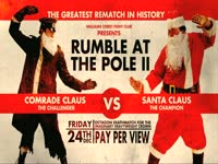 Rumble at the Pole II