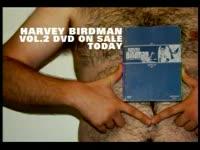 Harvey Birdman DVD Promo