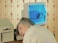 Granny's PC: Wake Up