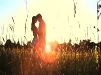Camo: Couple Hugging