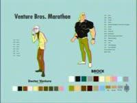 VB Marathon - Doc and Brock