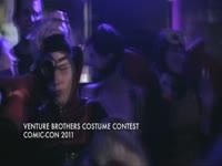 VB Cosplay: At the Party