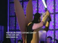 VB Cosplay: Henchman 24