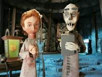 Frankenhole Halloween 2011 6