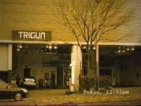 Tokyo Trigun - Completed
