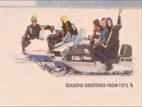 Seasons Greetings 1975