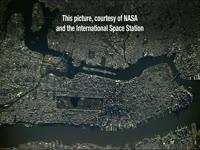NASA One World Trace Center