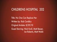 Children's Hospital Ep. 202