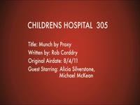 Children's Hospital Ep. 305