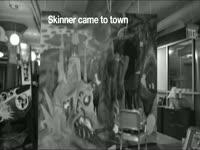 Skinner Mural