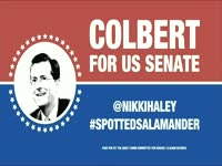 Colbert for US Senate