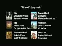 Bump Music Mar 24 2013