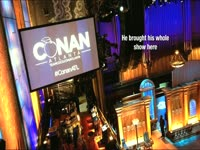 Conan on ATL Pictures