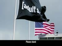 Williams Street's New Adult Swim Flag