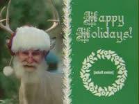 Holidays - Deer