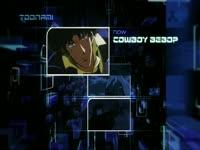 Toonami 2.0 Now Cowboy Bebop 2
