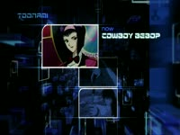 Toonami 2.0 Now Cowboy Bebop 3